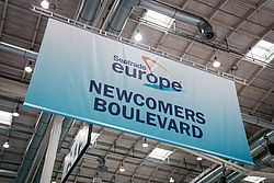 Seatrade Europe 2019_newcomers_boulevard