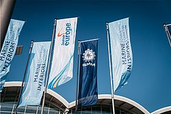 Seatrade Europe 2019_ Impression_entrance