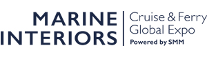 MARINE INTERIORS Cruise & Ferry Global Expo, powered by SMM